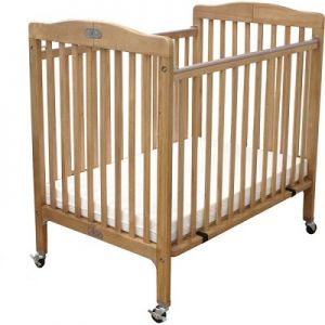 Reserve A Hotel Sized Crib For Rent