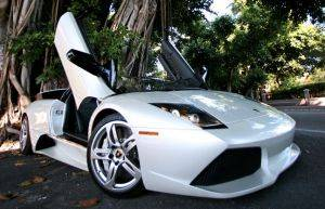 Philadelphia Exotic Car Rentals