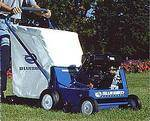 Colorado Lawn Equipment Rental