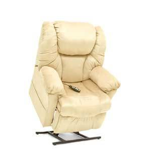 Jackson Recliner Patient Lift Chair Rental in Mississippi