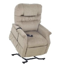 Lift Chair With Power Control