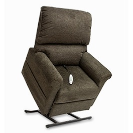 rent a recliner lift chair near Houston