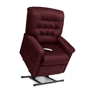 recliner chair lift rental