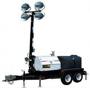 Portable Light Tower Rentals In Arlington TX Rent Exterior Lighting Equipmen