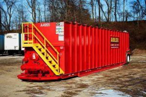 Deer Park Oilfield Fracking Equipment Rentals-Texas Liquid