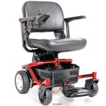 Lite Rider Power Wheelchair