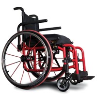 High End Rehab Wheelchair