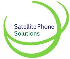 Logo For Satellite Phone Solutions