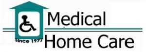 Logo For Medical Home Care