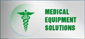 Logo For Medical Equipment Solutions