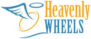 Logo For Heavenly Wheels