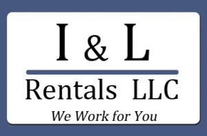 Logo For I and L Rentals