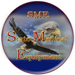 Logo For SME State Medical Equipment