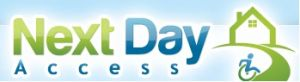 Logo For Next Day Access