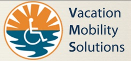 Logo For Vacation Mobility Solutions