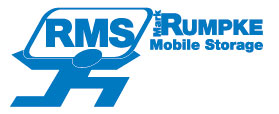 Logo For Mark Rumpke Mobile Storage