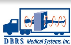 Logo For DBRS Medical Systems Inc