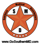 Southern Medical Distributors Logo - South Carolina