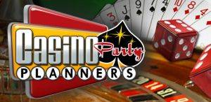 Port St Lucie, FL Casino Game Party Rentals