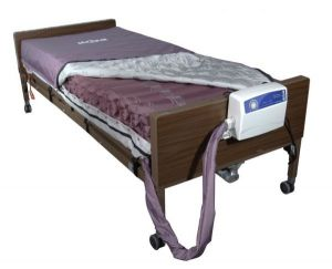 Rent A Low Air Loss Mattress In Las Vegas