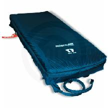 Microair Alternating Pressure Low Air Mattress