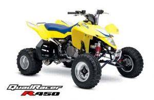 California ATV Rental - Los Angeles All Terrain Vehicle Rentals