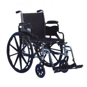 Reserve A Wheelchair Rental Today