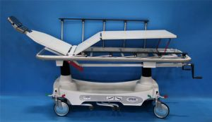 Transport Patient Stretcher