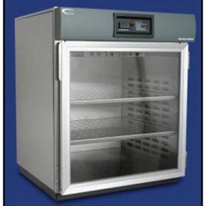 Single Chamber Warming Cabinet