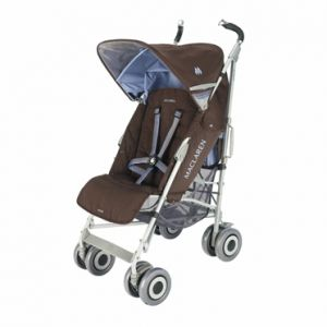 Maclaren XLR Stroller With Wider Seat