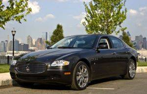 Exotic Car Rental Washington DC -  Maserati Rental - Luxury Automobile Rentals