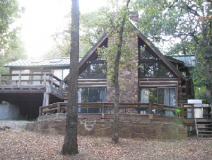 Lake eufaula lake eufaula vacation rentals oklahoma for Vacation cabin rentals in oklahoma