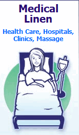 Logo For Medical Linens