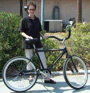 Men 21in Bike For Rental in Hilton Head Island, SC
