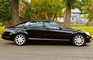 Boston  Luxury Automobile Rentals - Mercedes-Benz SL65 For Rent