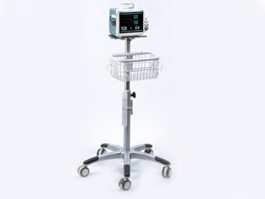 Patient Monitor With Stand