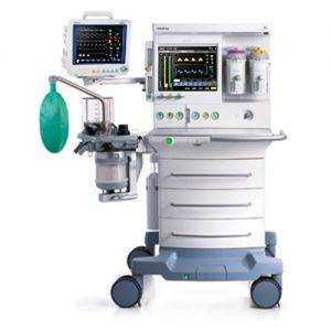 Image of Mindray A5 Anesthesia System Rental