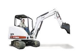 Find Near Belleville Illinois mini excavator rental