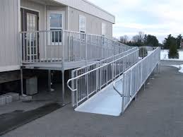 Rent A Ramp Today In Bad Axe MI