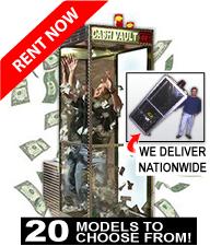 rental money machine