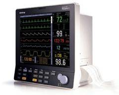 Denver Patient Monitoring Systems Mindray Monitor Rental Colorado Life Support Equipment