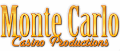 Monte Carlo Casino Productions - Louisiana Pit Boss For Hire