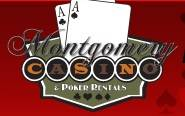 Montgomery Casino and Poker Rentals Logo