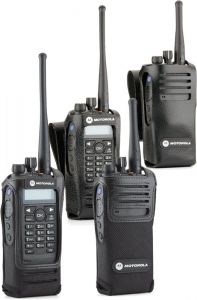 Motorola Digital Repeater Rental near me In Richmond, VA