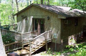 Mountainwood Cabin Blue Ridge Mountain Vacation Rental