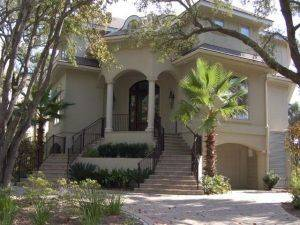Hilton Head Island Vacation Rentals - 8 Man O' War  house for Rent - South Carolina Lodging