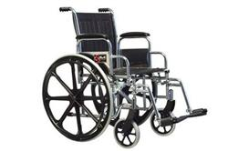 Dual Axle Standard Wheelchair