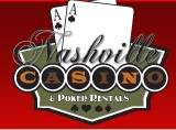 Nashville Casino and Poker Rentals Logo