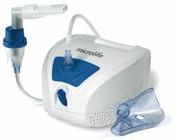 rent a nebulizer in Kingston