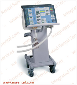 Portable Patient Ventilator